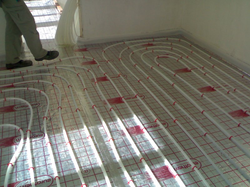 Instalacion suelo radiante refrescante ivm servicio tecnico for Suelo radiante refrescante opiniones
